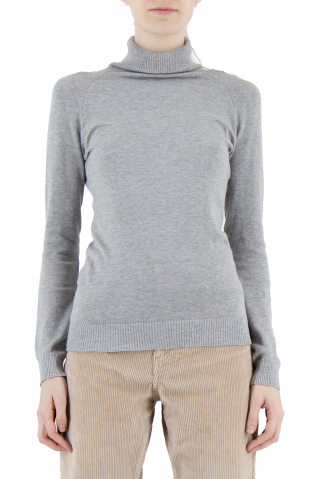 Odemai Turtleneck Knit
