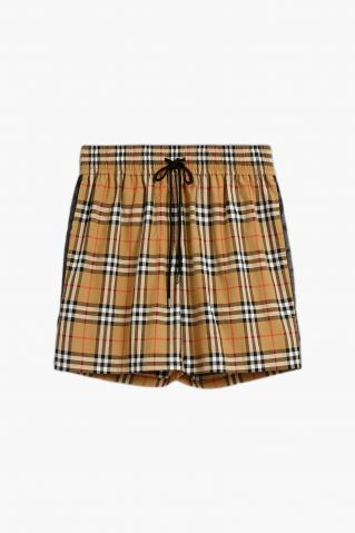 Burberry Dovemoore Shorts