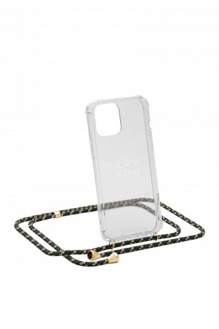 Xouxou iPhone 7 & 8 Plus Necklace