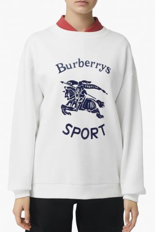 Burberry Otaki Sweatshirt