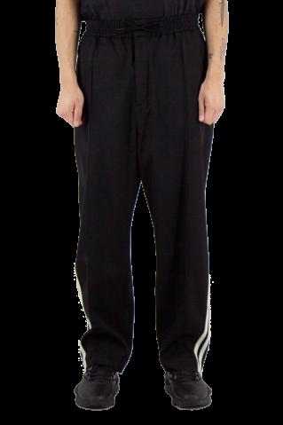 Adidas x Y-3 M 3 STP Wool Satin Wide Pant