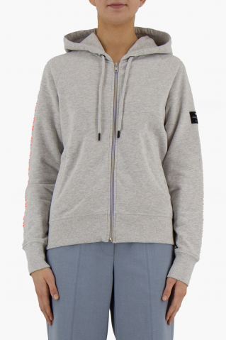 Ecoalf Bacause Sweat Jacket