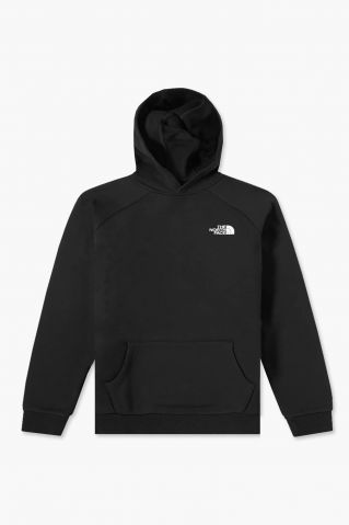 The North Face Black Series Raglan Redbox