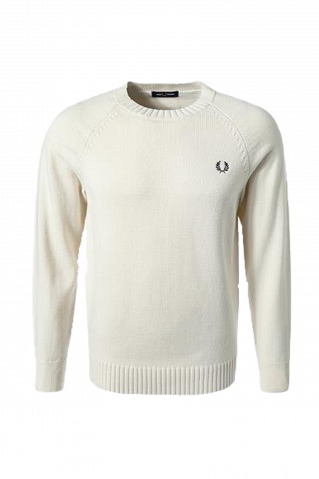 Fred Perry Crewneck