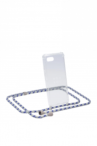 Xouxou iPhone XR Necklace