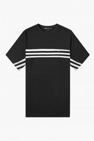 Adidas x Y-3 3-Stripes Packable T-Shirt
