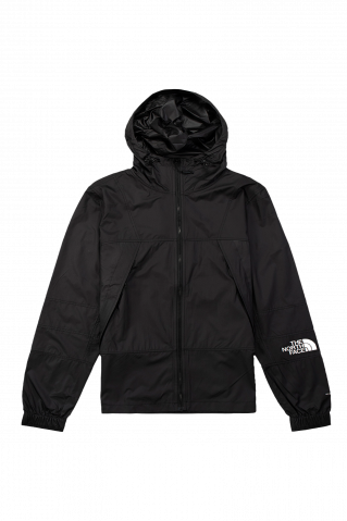The North Face Black Label Mountain Light Windshell-Jacke
