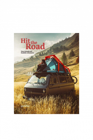 Hit the Road Vans, Nomads and Roadside Adventures