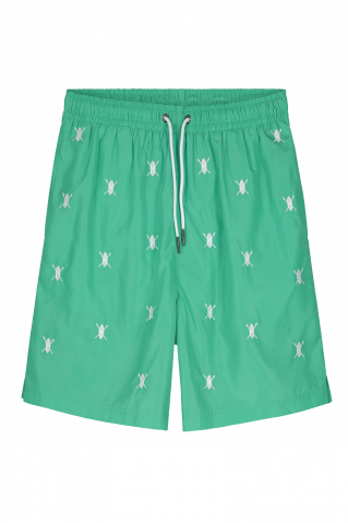 Daily Paper Shield Swimshorts
