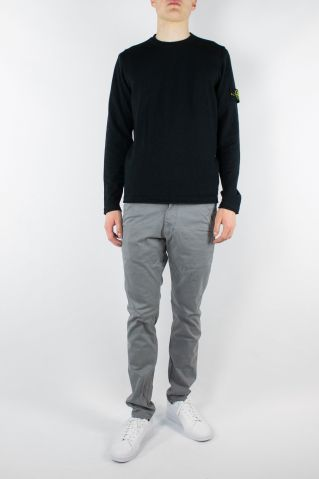 Stone Island Cotton Crew Knit