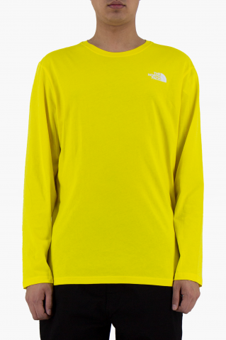 The North Face Redbox Longsleeve