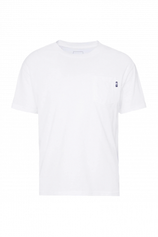 The North Face W Boxy Pocket Tee