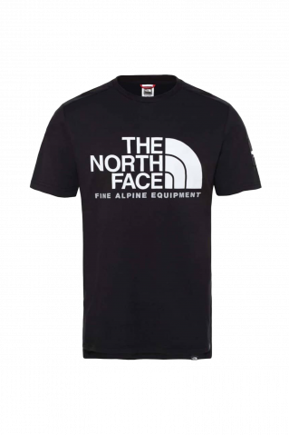 The North Face Fine Alpine Tee 2