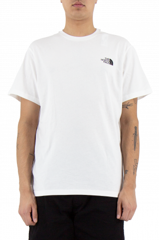 The North Face Simple Shirt