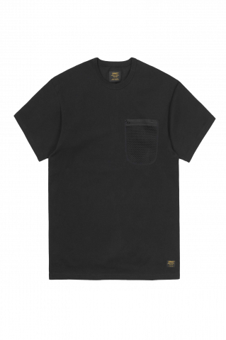 Carhartt WIP Military Mesh Pocket T-Shirt