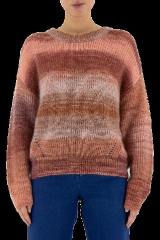 Second Female Henna Knit