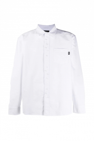 Stüssy Crazy Button Oxford Shirt