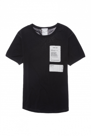 Helmut Lang Base Layer T-Shirt