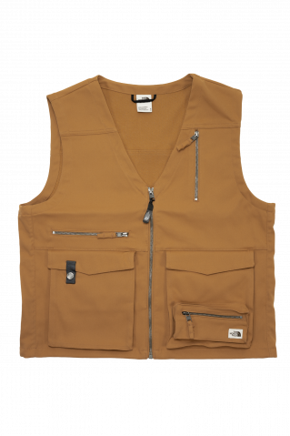The North Face Wild Vest