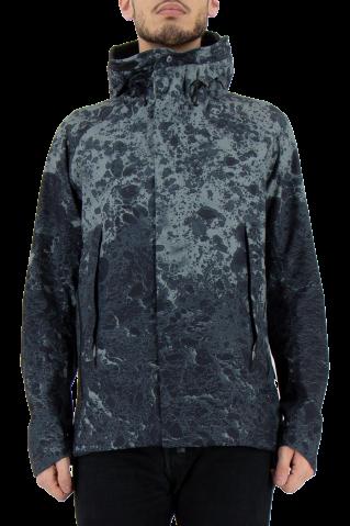 Krakatau Bismuth QM246 Print Jacket