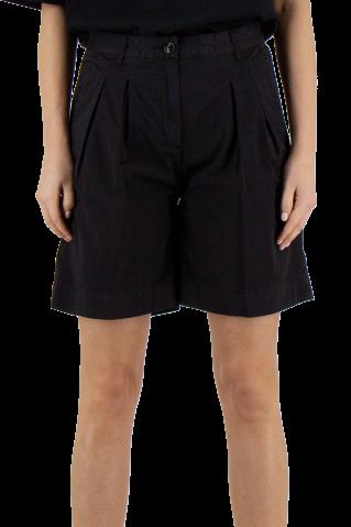 Woolrich Stretch Satin Shorts