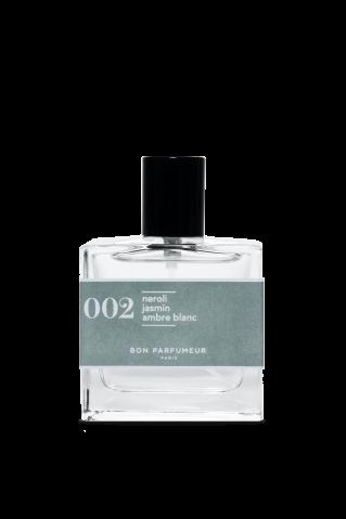 Bon Parfumeur 002 Neroli & Yasmin & White Amber 30ml