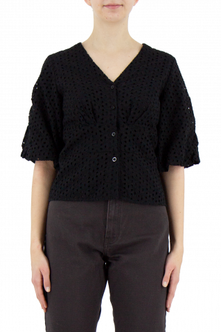 Second Female Milly Blouse