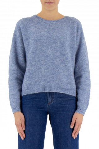 Second Female Brook Knit