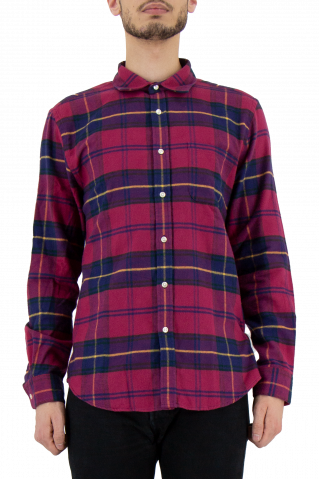 Portuguese Flannel Stage Shirt