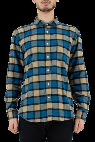 Portuguese Flannel Gump Shirt