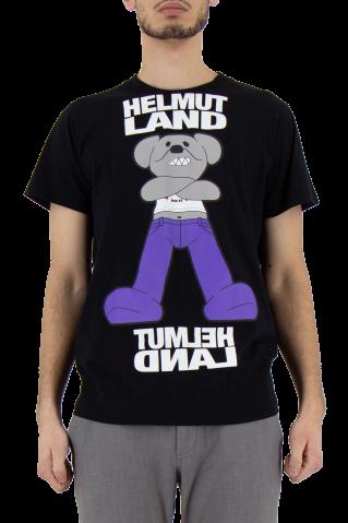 Helmut Lang Helmut Land Shirt