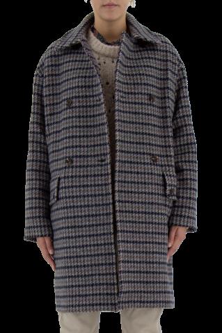 Samsoe Samsoe Vibe Coat