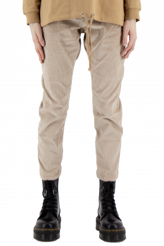 Dr. Denim Nora Cord Trousers