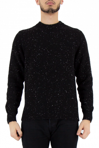 Wool & Co Speckled Knit