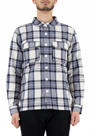 Native Youth Greyson Overshirt