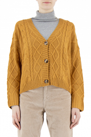 Native Youth Evadine Cardigan