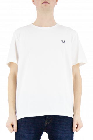 Fred Perry Crew Neck Shirt