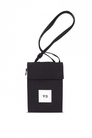 Y-3 Breast Pouch