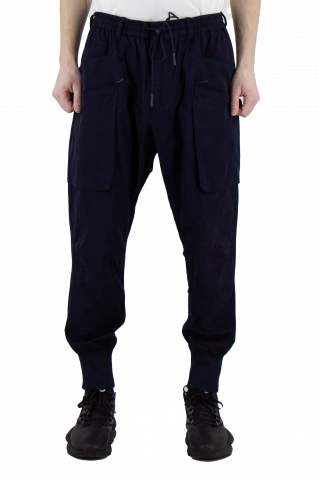 Y-3 Ripst Pants