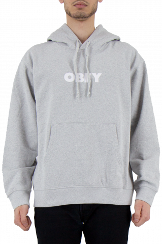 Obey Bold Ideals Sustainable Hood