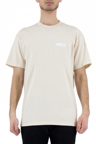 Obey Visual Industries T-Shirt