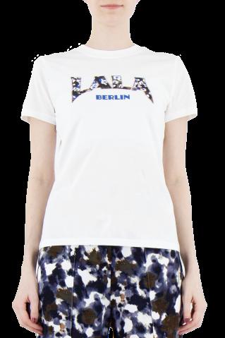 Lala Berlin Reda Lala Leo Shirt