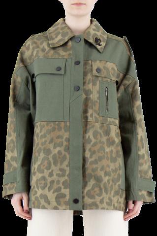 Lala Berlin Jackson Shirt Jaket