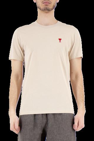 AMI Paris Logo T-Shirt