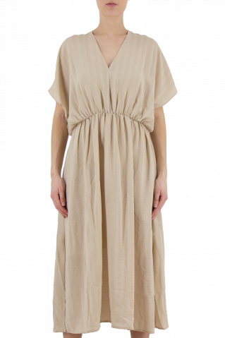 Samsoe Samsoe Andina Long Dress