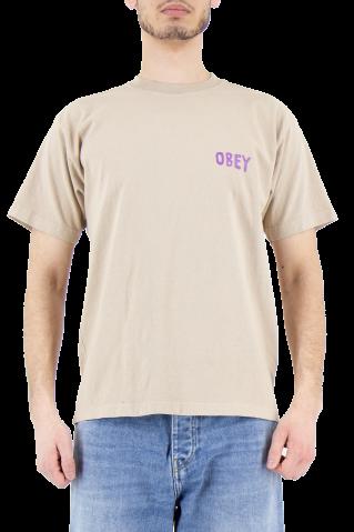 Obey Humus T-Shirt