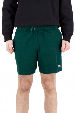 Obey Easy Relaxed Twill Short