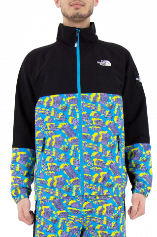 The North Face Black Box Track Top Jacket