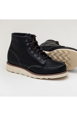 Red Wing W Classic Moc Toe