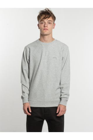 Stüssy Stock Terry Crew